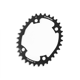 110 BCD  Single Inner Chainring  Fits: Shimano for 9100 & 8000