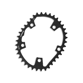 130 BCD Single Inner Chainring  Fits: Shimano, SRAM