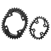 Shimano XT785 Compatible Chainring Combo Set